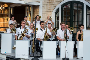 Best Horn Section Wedding Band in Boston