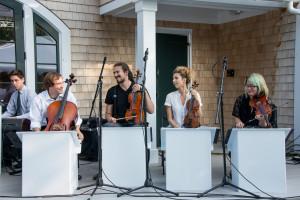 String Quartet Boston